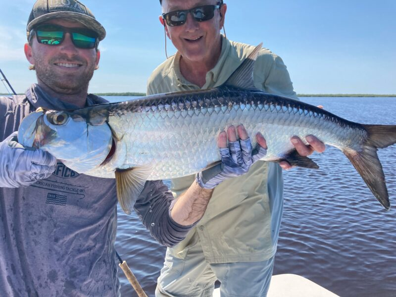 October Fishing Report